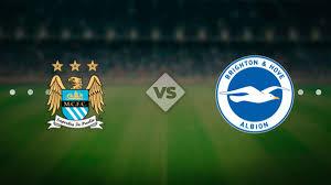 Манчестер Сити - Брайтон: Прогноз на матч 13.01.2021
