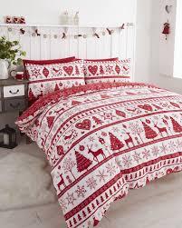 set red super king bed zoom