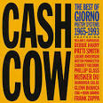 Cash Cow: The Best of Giorno Poetry Systems