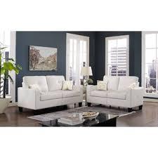 white leather sofa sets. Modren White Save In White Leather Sofa Sets Wayfair