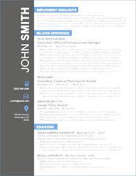 Microsoft Word Free Resume Templates | Artemushka.com