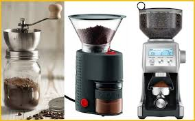 Oxo brew conical burr grinder. The Best Coffee Grinders And Why You Should Always Buy A Burr Over A Blade