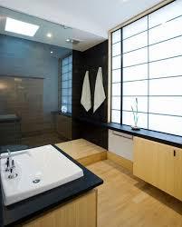 View in gallery Modern Japanese bathroom ...