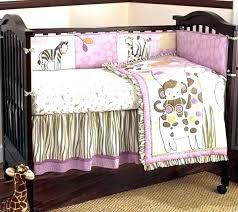 jungle crib set jungle themed nursery bedding sets safari baby pink crib set forest animal what