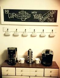 wall cup rack coffee cup wall rack wall mounted coffee mug rack wall mount coffee cup