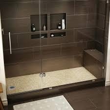 tile ready shower pan professional tile shower pan reviews 5 square drain cover trim brushed tile tile ready shower pan