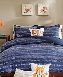 INK+IVY Oliver 4-Pc. Bedding Sets & Reviews - Bed in a Bag - Bed & Bath -  Macy's