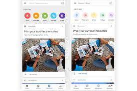 Material Design 2 0 Apps Google Photos Is The Latest App To Receive Material Design