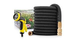 best expandable garden hose. GroHoze Expandable Garden Hose Best F