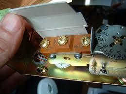 wiring honeywell 6006 aquastat to a l8148 doityourself com wiring honeywell 6006 aquastat to a l8148