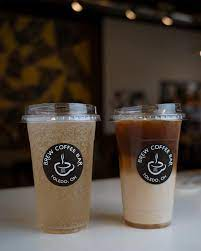 Support toledo's youth one express shot at a time at one of the many coffee shops participating, including brew coffee bar Brew Coffee Bar Coffee Shop Toledo Ohio 1 654 Photos Facebook