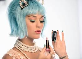 katy perry x cover 2017 makeup collection