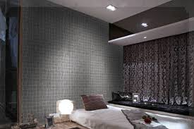 office wallpaper design. Black Modern 3d Wallpaper Design Velvet Wallcovering Background Wall  For Living Room Bedroom Office Cold Wat-in Wallpapers From Home H