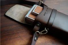 makr carry goods it s hard to beat the clean simple leather designs