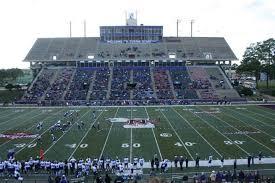 Northwestern University Football Stadium Seating Chart Turpin Stadium Northwestern State Demons Stadium Journey