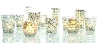silver votive candle holder holders mercury glass uk silver votive candle holder array mercury glass holders