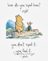 Friendship Quotes Pooh