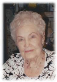 Myrna Mason Walthall Metrailer - Obituary & Service Details