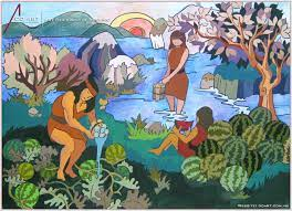 DO ART - Tranh minh họa truyện cổ tích