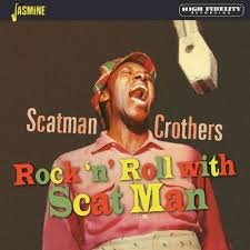 Rock 'N' Roll With Scat Man - Scatman Crothers - CD album - Achat & prix    fnac