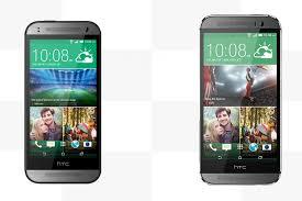 HTC One mini 2 vs. HTC One (M8)