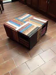 wonderful decoration crate living room table amazing coffee table appealing crate coffee table decorating ideas
