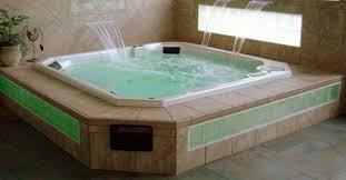 pics cool hot tub above ground pools