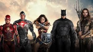Zack snyder's definitive director's cut of justice league. Justice League Film Review No More Workhorse