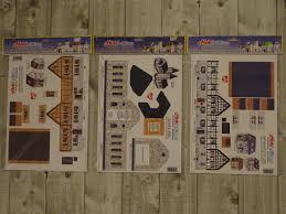 We did not find results for: 3 Heki Papier Modellbau Hauser Bogen Ovp