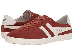 Gola Specialist Mens Shoes Rush Off White Products In
