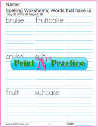 Print out the phonics worksheets and activities on this page so your students can learn about words with the gl. 44 Phonics Worksheets Practice Phonics Words Copywork