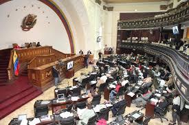 Venezuela tiene nueva Asamblea Nacional con mayoría opositora