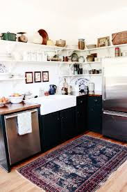 endearing kitchen mat rug inspirations and corner pictures pertaining to measurements 736 x 1104 random 2