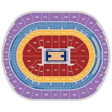 Staples Center Seating Chart Concert Staples Center Seating Chart Concerts Www