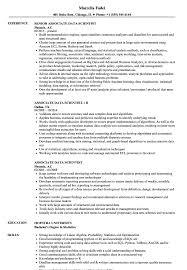 Pinterest Resume Sample Resume Data Science Fungramco 86