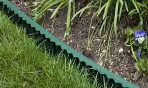 Cheap Landscape Edging 37 Creative Lawn And Garden Edging Ideas With Images Planted Well
