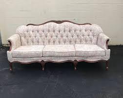 Vintage sofa Etsy