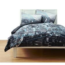 new york city skyline duvet cover set single and king size w