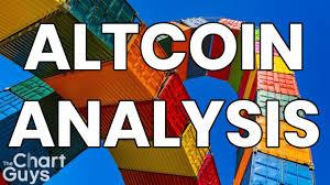 Bitcoin Ethereum Litecoin Alts Technical Analysis Chart 5