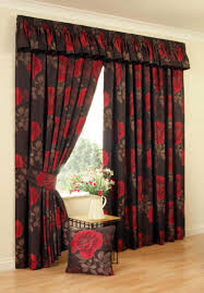 Red Curtains Living Room You Dare  Designs Ideas U0026 DecorsRed Curtain Ideas For Living Room