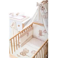baby bedding set of 4 teddy bear image 2080 600x600 on s
