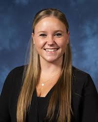 Brittany McClure - Assistant Coach - Staff Directory - Air Force Academy  Athletics