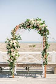 floral arches for weddings. carolina yacht club wedding by britt croft floral arches for weddings pinterest