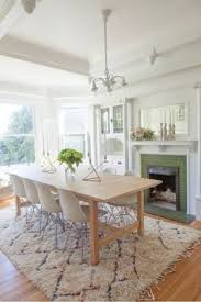 san francisco house tour dining room