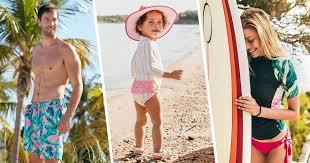 UPF clothing and best <b>swimwear</b> for women, men and <b>kids</b>