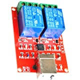 <b>BESTEP 5V 30A 250V</b> 1 Channel Relay High Level Drive Relay ...