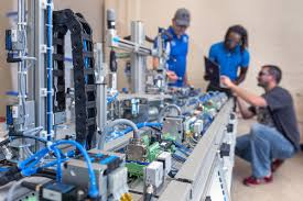 Mechatronics Engineering 614k Nsf Grant For Scholarships Boosts Mtsu Mechatronics