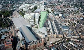 Council Gives Goahead For Heatherwick And BIGu0027s 600m Google HQ At Kingu0027s Cross  News Architects Journal