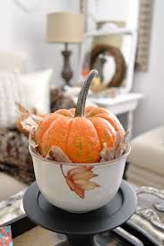 Better Homes And Gardens Decorating Thanksgiving In Our Home With Better Homes And Gardens Fox