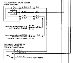 ford probe wiring diagram wiring diagrams and schematics 1993 ford probe stereo wiring diagram diagrams and schematics